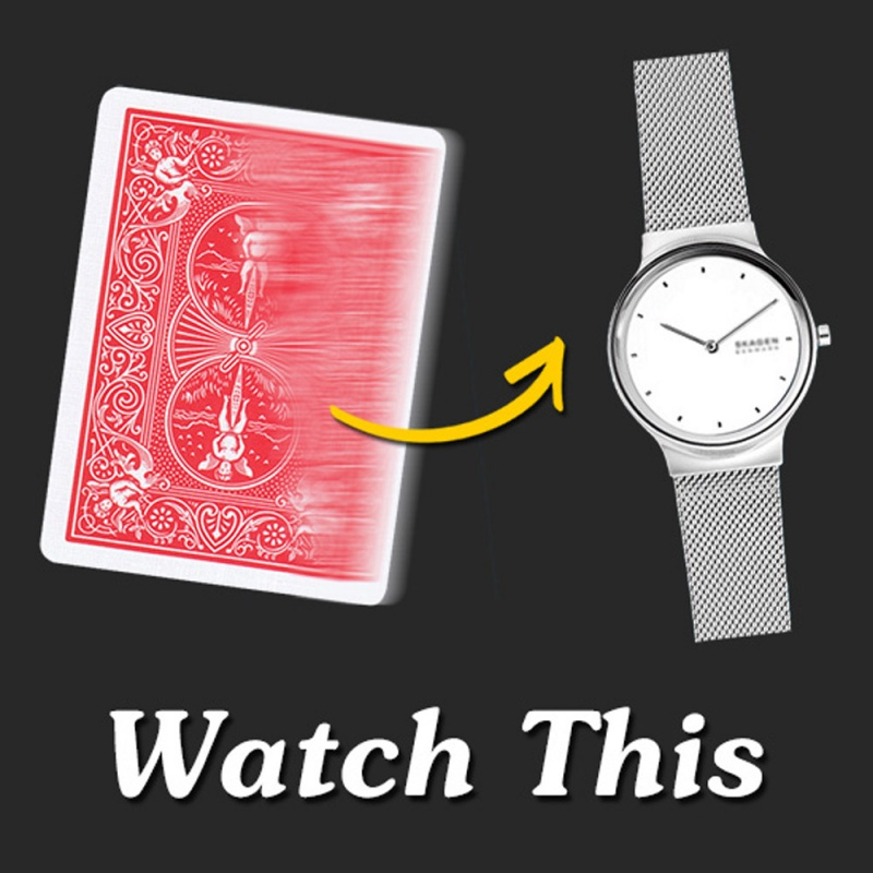 Watch This [M002712] - $10.99 : ApproachChina Magic Supplies, Lowest Price,  Best Service! - Global Retail & Wholesale Magic Source